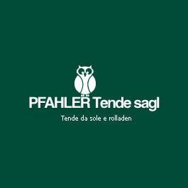 PFAHLER Tende sagl